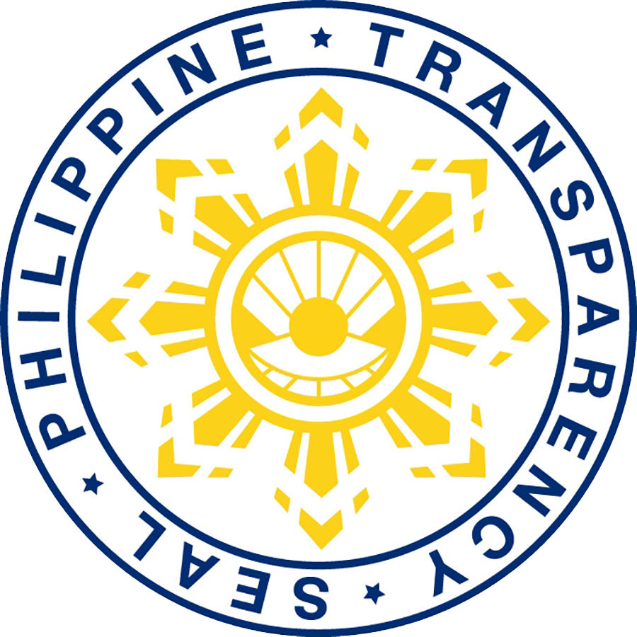 Philippine Transparency Seal Logo