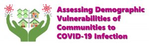 Assessing Demographic Vulnerabilities of Communities to COVID-19 Infection